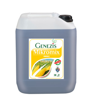 Genezis Mikromix-A Kukorica