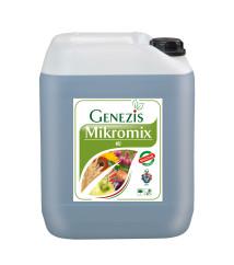 Genezis Mikromix-A Réz