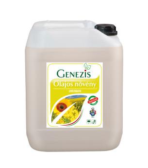 Genezis Olajos növény levéltrágya