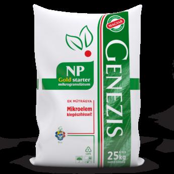 Genezis NP Gold Starter 10-48 Mikrogranulátum